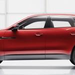 Jaguar'ın İlk SUV Modeli F-Pace 4